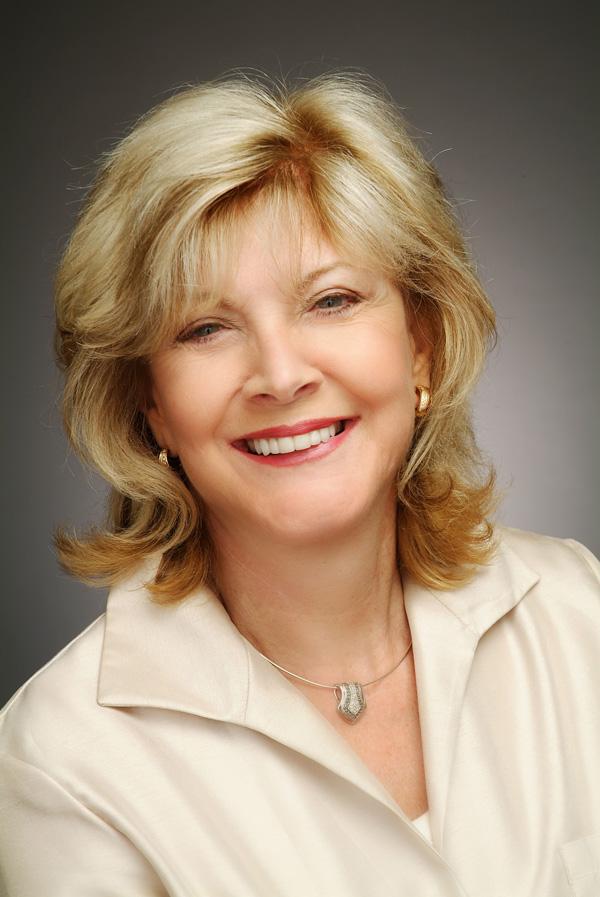 Donna Cornell
