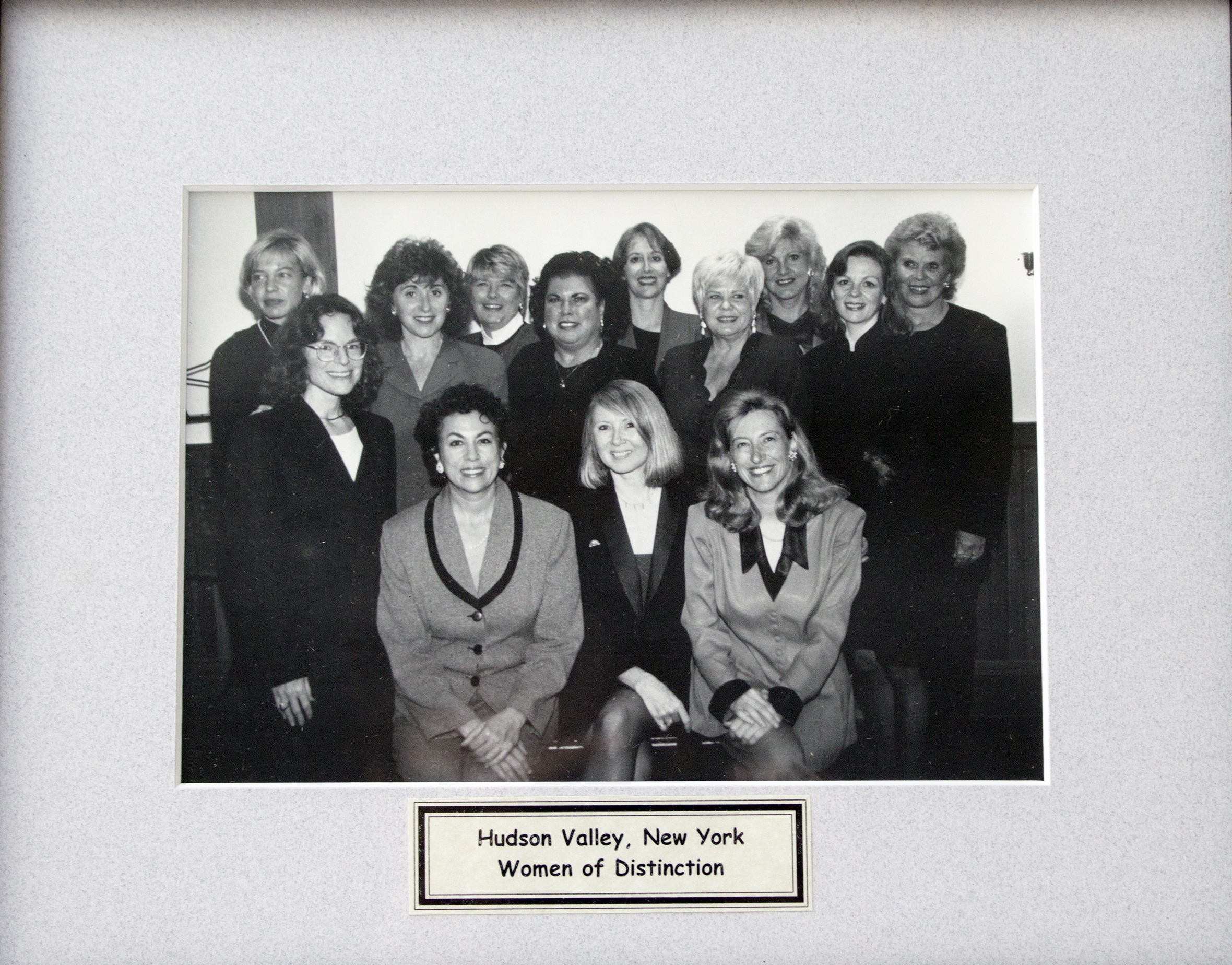 Women of Distinction